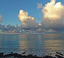Cloud Ships by Robert Abraham