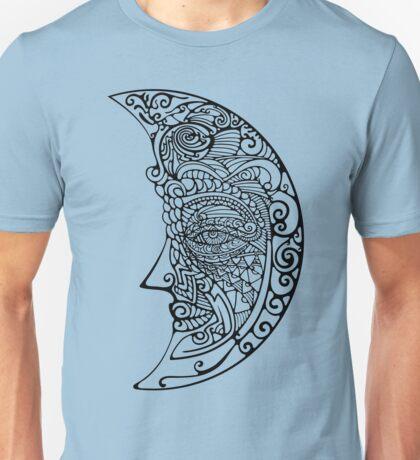 One moon Unisex T-Shirt