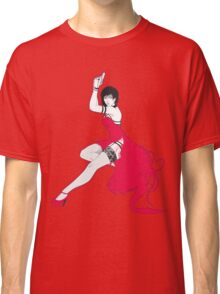 Ada pin-up Classic T-Shirt