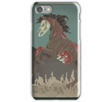 Undead Nightmare iPhone Case/Skin