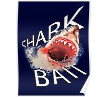 Shark Bait! Poster