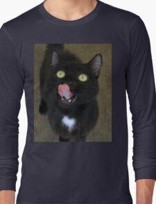 Woo Winnie Long Sleeve T-Shirt