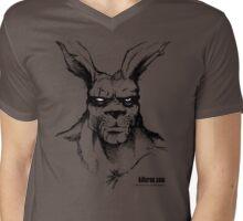 Killeroo by Dave Cunning Mens V-Neck T-Shirt