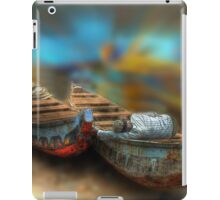 The Rest of the Righteous iPad Case/Skin