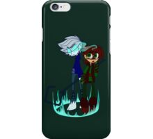 Hijack - Spirit and Seer iPhone Case/Skin