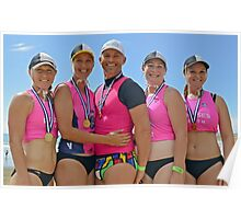 Lorne Order Gold 120 Womens Poster