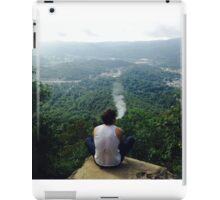 Smoky Mountain iPad Case/Skin