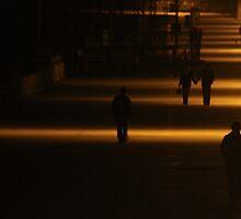 Night Walkers by Steiner62