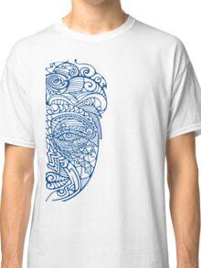 Half mask Classic T-Shirt