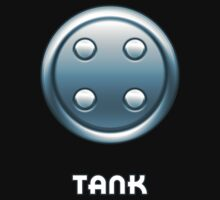 City of Heroes - Tank by Kaiserin