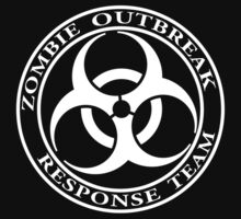 Zombie Outbreak Response Team - dark by ianscott76