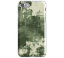 Camouflage Design Gifts iPhone Case/Skin