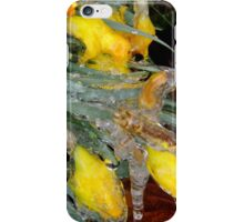 Encased In Ice iPhone Case/Skin