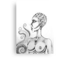 'tattoo' Metal Print