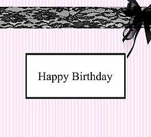 Happy Birthday  by focusonu