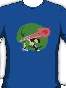Super Smash Bros Little Mac Punch T-Shirt