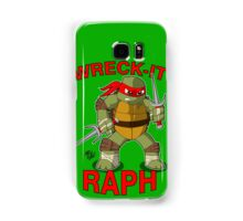 Wreck-It Raph Samsung Galaxy Case/Skin