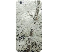 Ice Every Where iPhone Case/Skin