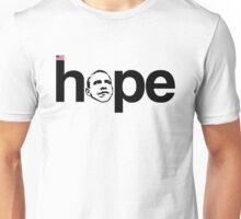 Hope(less) for America Unisex T-Shirt