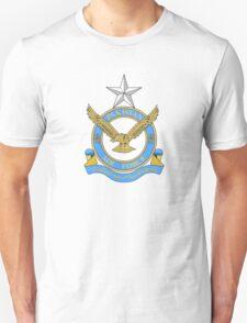 Emblem of Pakistan Air Force  T-Shirt
