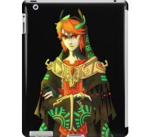 Twilight Link - No Background iPad Case/Skin