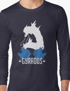 Gyrados Standard Long Sleeve T-Shirt