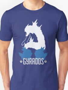 Gyrados Standard Unisex T-Shirt