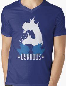 Gyrados Standard Mens V-Neck T-Shirt