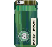 BH6 - I will always be with you iPhone Case/Skin