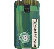 BH6 - I will always be with you Samsung Galaxy Case/Skin