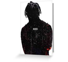 Travis Scott - Rodeo  Greeting Card