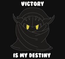 Meta Knight by Dalyz