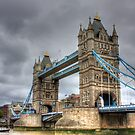Tower Bridge, London by bidkev
