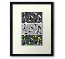 Chop Suey Framed Print
