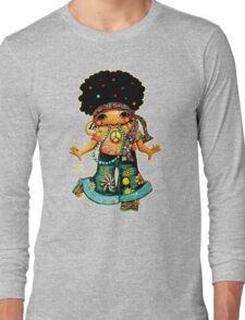 Miss Bling TShirt Long Sleeve T-Shirt