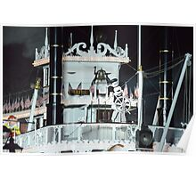 Disney Steamboat Willie Disney Steamboat Mickey Mouse  Poster