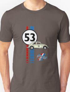 53 VW bug beetle bug Unisex T-Shirt