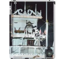 Disney Steamboat Willie Disney Steamboat Mickey Mouse  iPad Case/Skin