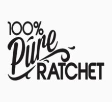 Ratchet by dopeboy77