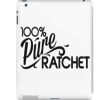 Ratchet iPad Case/Skin