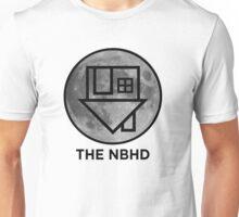 The NBHD - Moon Print Unisex T-Shirt