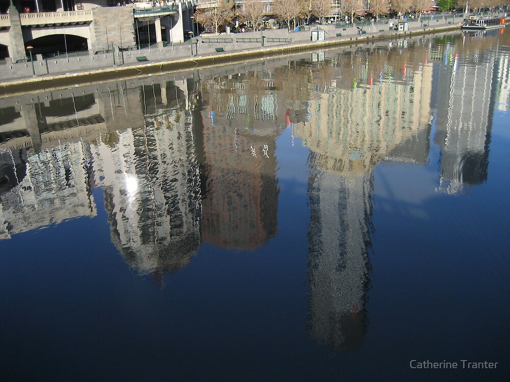 Reflections by Catherine Tranter