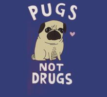 pugs not drugs by yosef99