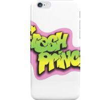 fresh prince  iPhone Case/Skin