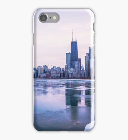 North Avenue Beach iPhone Case/Skin