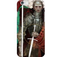 Cullen Tarot iPhone Case/Skin
