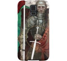 Cullen Tarot Samsung Galaxy Case/Skin
