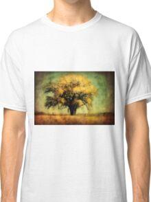 Nebraska Cotten Wood  Classic T-Shirt