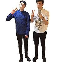 Dan and Phil - P A R T Y B O Y S by micxeymooon