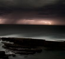 Penguin Point storm by Gianatti6x7